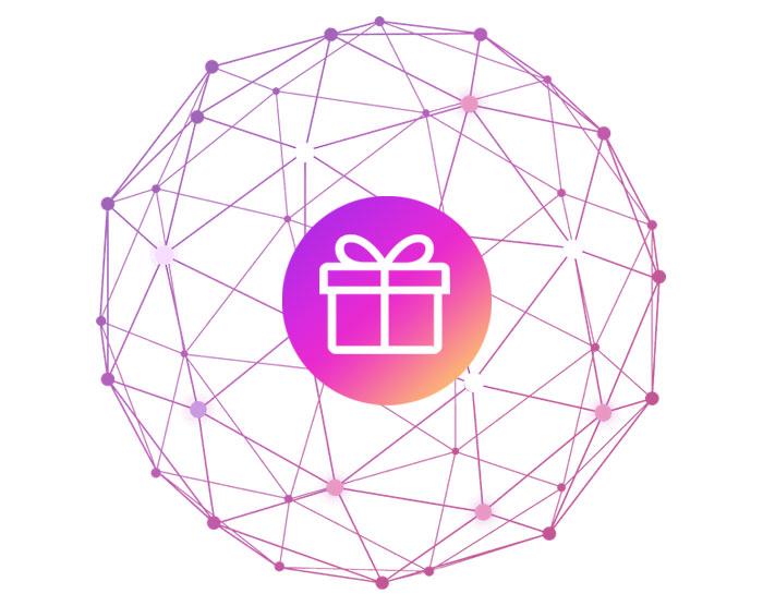 , Blockchain Rewards Platform