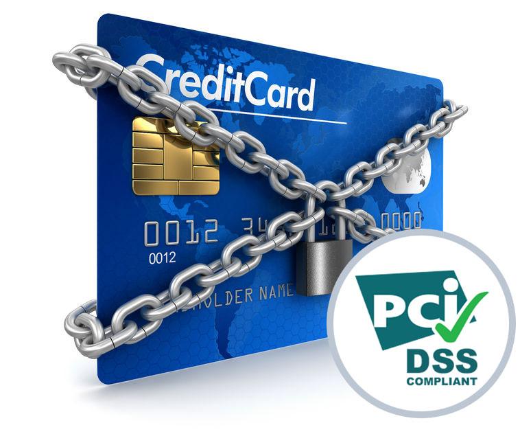 , PCI DSS