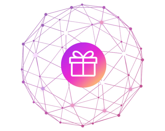 , Blockchain Rewards Platform
